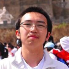 Taozhang User Profile