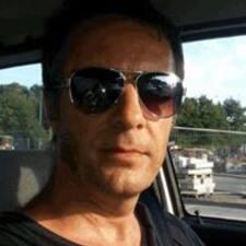 Fredo User Profile