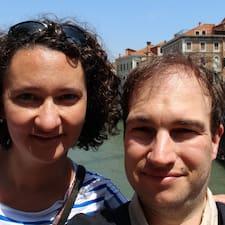 Sabine Et Jérôme User Profile