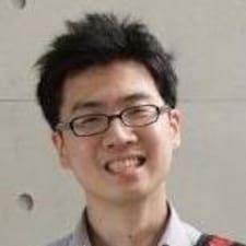 Ying-Yi的用戶個人資料