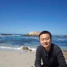 Nutzerprofil von Jiawen