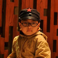 剑斌 es el anfitrión.