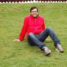 Profilo utente di Saiyam