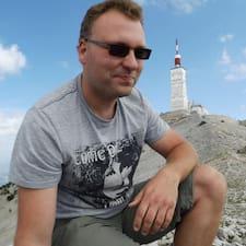 Kévin Brukerprofil
