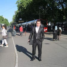 Ahmet Behlül User Profile