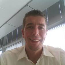 Profilo utente di Tobias