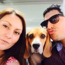 Gloria & Sheldon Kullanıcı Profili