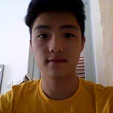 โพรไฟล์ผู้ใช้ Taekyoung