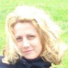 Profil Pengguna Adela