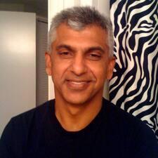 Khurshid User Profile