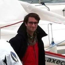 Maxime - Profil Użytkownika