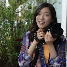 โพรไฟล์ผู้ใช้ Jaerang