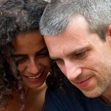Max & Mika User Profile