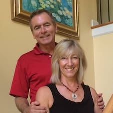Mark And Sandra User Profile