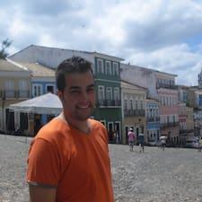 Luis Fabricio是房东。