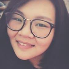 Profilo utente di 靖如