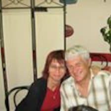 Didier Et Maria on majoittaja.