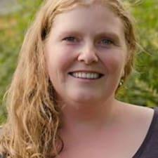 Profil Pengguna Sonja Björg