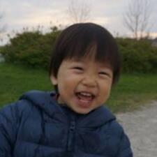 Profil korisnika Tommy Nai-Jen