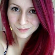 Markéta User Profile