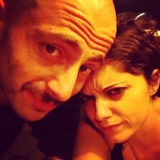 Valentina & Antonello คือเจ้าของที่พัก