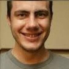 Jake - Uživatelský profil