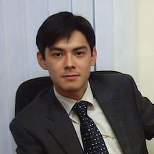 Sanzhar Brugerprofil