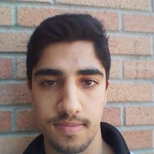 Mohannad User Profile