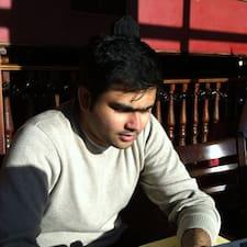 Profilo utente di Sujaykumar