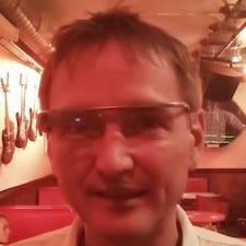 Jaap-Jan User Profile