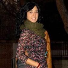 Profil Pengguna Rocío