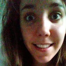 Profil Pengguna Alexia