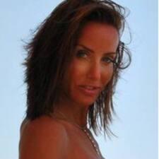 Desiree User Profile
