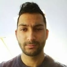 Haaroon User Profile