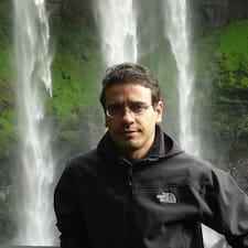 Eryck User Profile