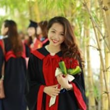 Nhat Quynh User Profile