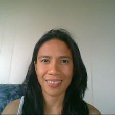 Liza - Uživatelský profil