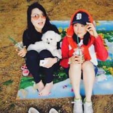 โพรไฟล์ผู้ใช้ Heehyun