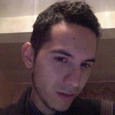 Jair Antonio - Profil Użytkownika