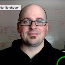 Gebruikersprofiel Joel