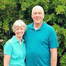 Jerry And Betty Brukerprofil