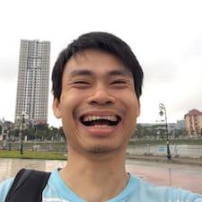 Perfil do utilizador de Pham Duc Thien