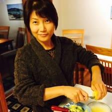 Sunghee的用戶個人資料