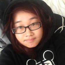 Pakou User Profile