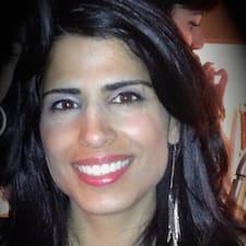 Azadeh User Profile