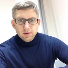Самокиш User Profile
