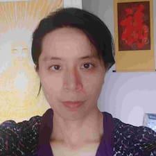 โพรไฟล์ผู้ใช้ Cheng-Ying