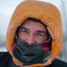 Artyom Brukerprofil