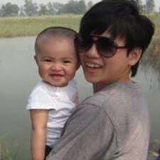 Profil utilisateur de Man Yee