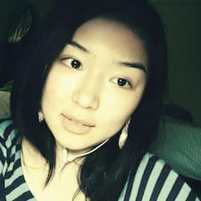 Nianci User Profile